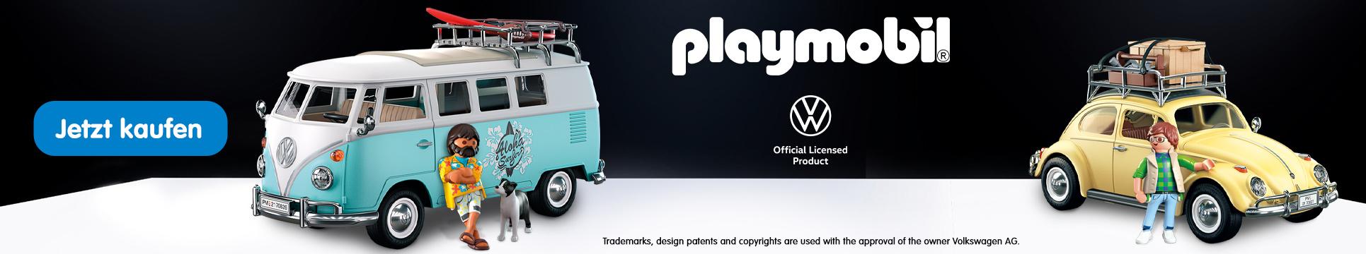 PlaymobilVW