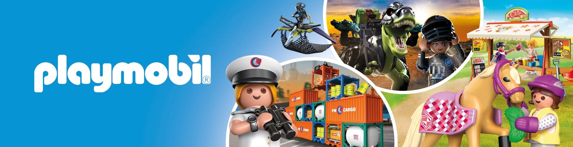PlaymobilBestseller