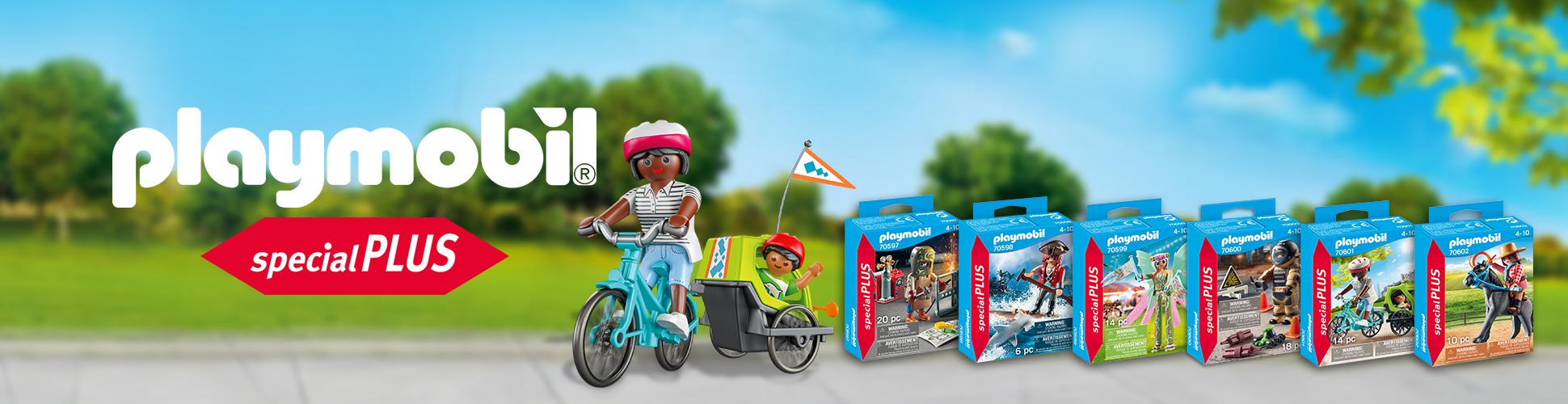 Playmobil SpezialPlus