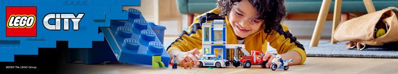 Lego City HH