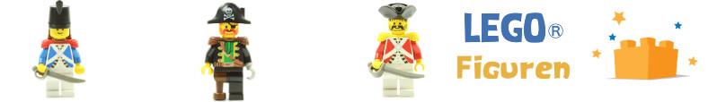 LEGO® Figuren / Minifigs