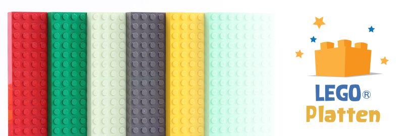 LEGO® Platten kaufen