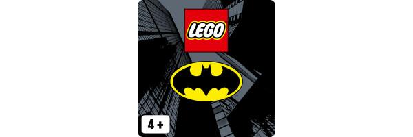 DC Universe Super Heroes