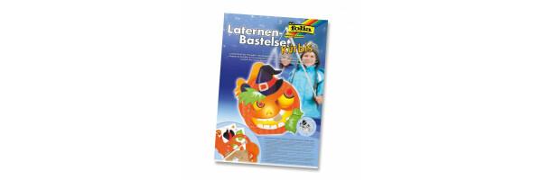 Laternen und Lampions für Kinder