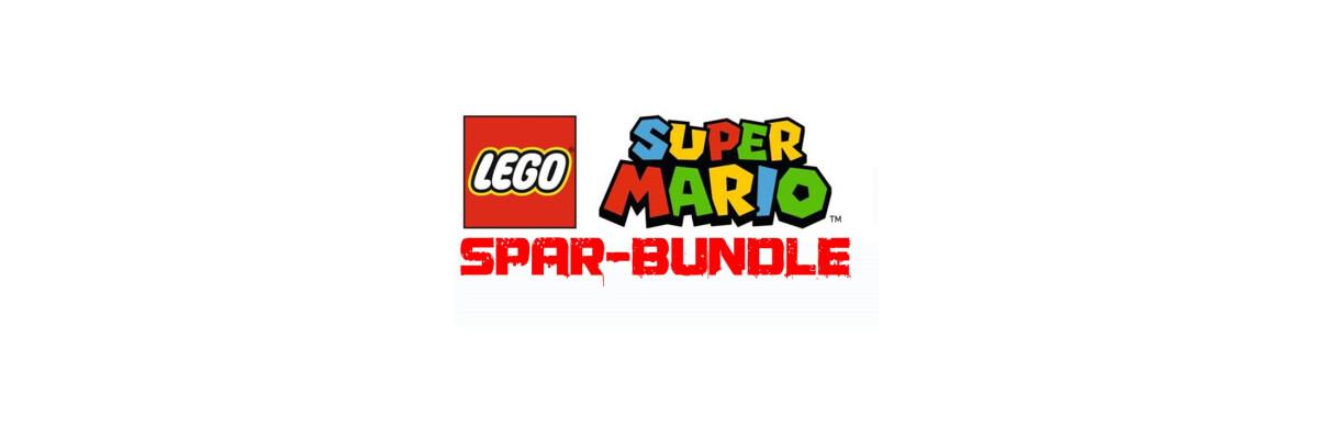 LEGO® Super Mario Sommeraktion - LEGO Super Mario Sommeraktion - Sparbundles bei der Steinchenwelt
