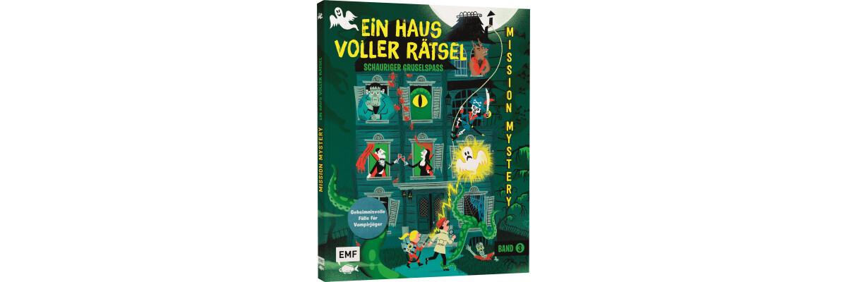Detektiv- und Krimispiele, EXIT Games - Detektiv- und Krimispiele, EXIT GAmes jetzt bei der Steinchenwelt kaufen