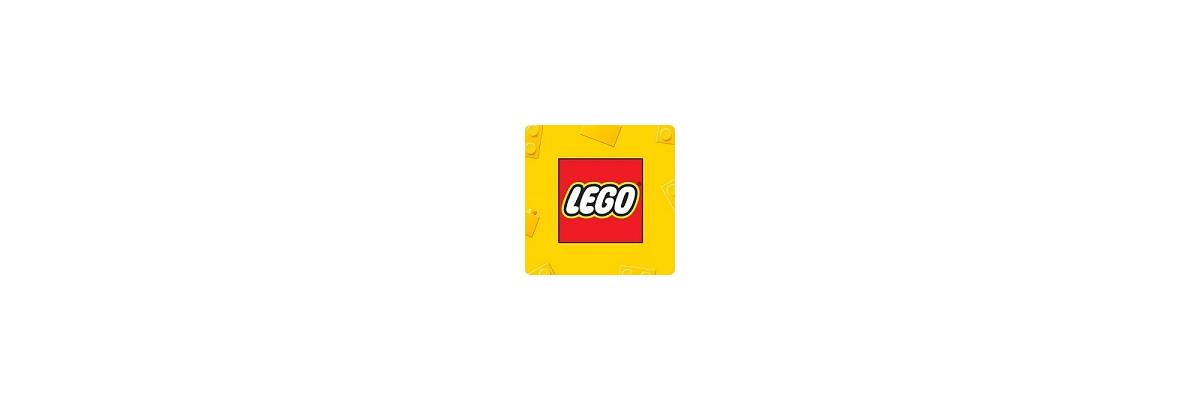 Steinchenwelt ist LEGO® Fachhändler! - Steinchenwelt ist LEGO® Fachhändler!