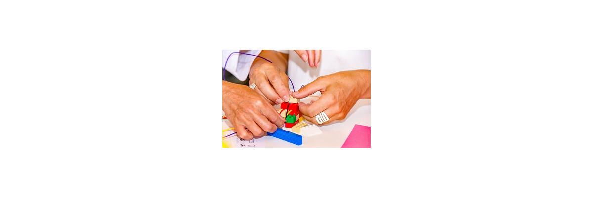 LEGO® für Firmen, Agenturen, Coaches, Event-Veranstalter - LEGO® für Firmen, Agenturen, Coaches, Event-Veranstalter von Steinchenwelt