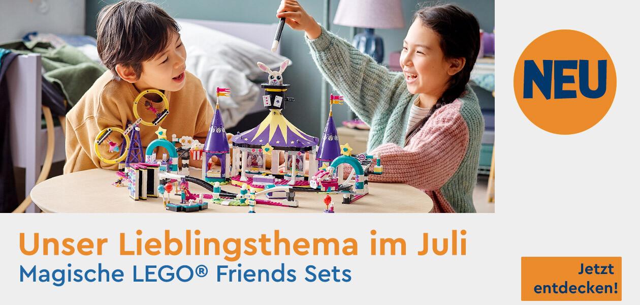 LEGO® magische Friends Sets