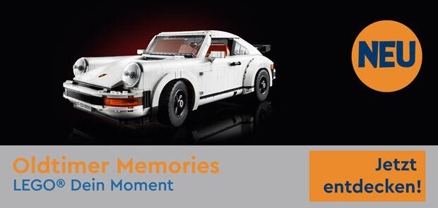 LEGO® Icons 10295 Porsche 911
