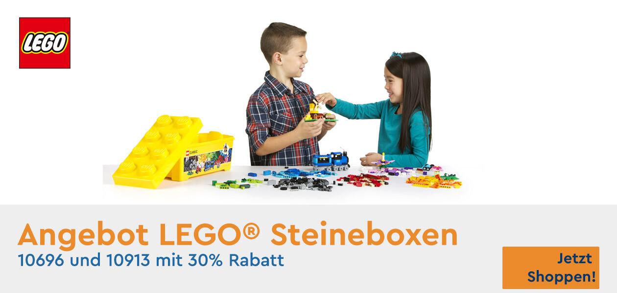 LEGO® Steineboxen günstig kaufen