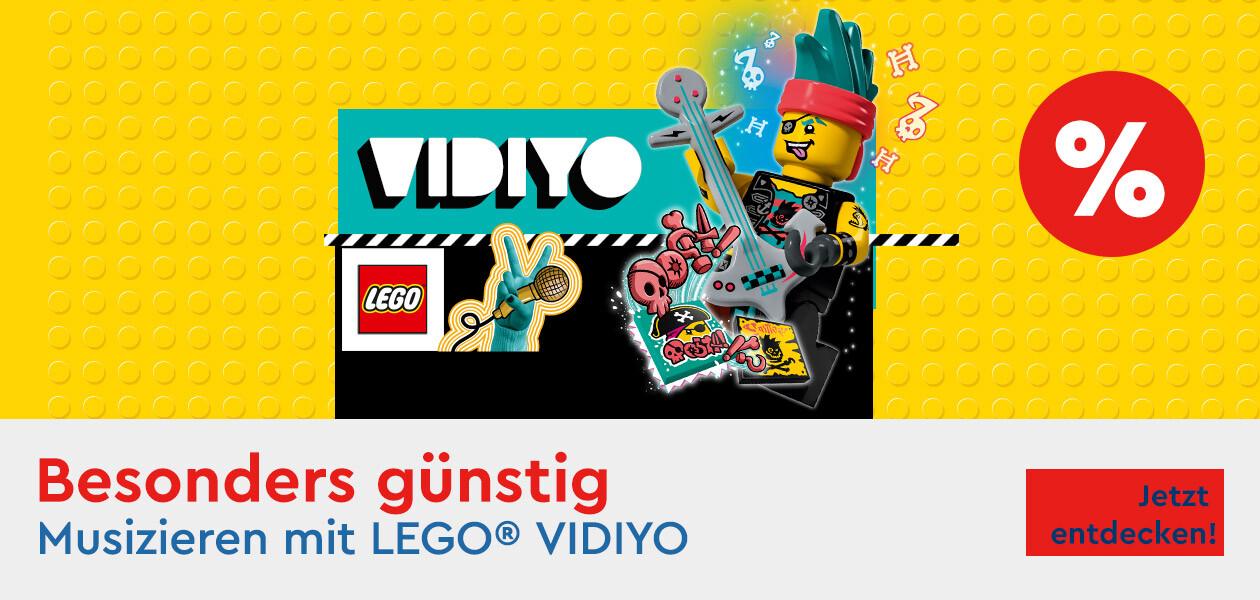 LEGO® VIDIYO jetzt besonders günstig kaufen