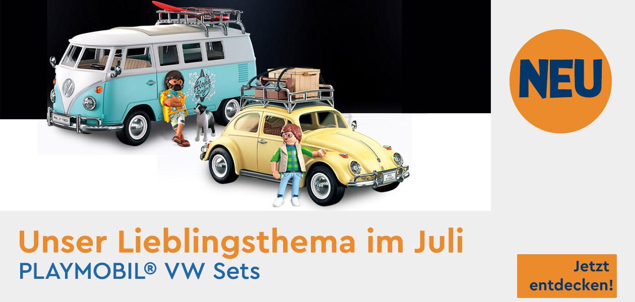 PLAYMOBIL® VW