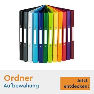Ordner, Kalender für die Schule