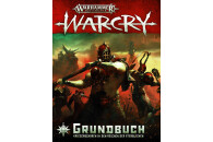 Warhammer Age of Sigmar: Warcry Grundbuch Regelbuch...
