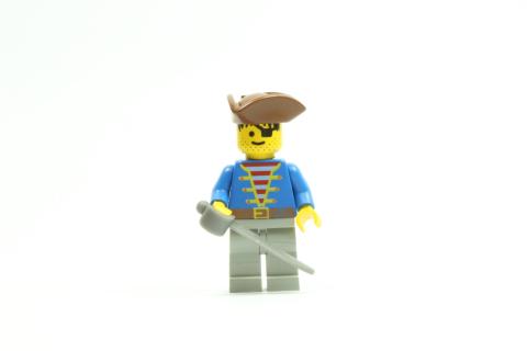 LEGO® Piratenfigur - Seeräuber mit Degen