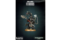 Warhammer 40.000 Space Marines Iron Hands Feirros 48-90