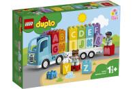 LEGO® 10915 DUPLO Mein erster ABC-Lastwagen,...