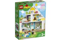 LEGO® 10929 DUPLO Unser Wohnhaus 3-in-1 Set,...