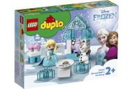 LEGO® 10920 DUPLO Princess Frozen II Elsas und Olafs...