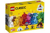 LEGO® 11008 Classic Bausteine - bunte Häuser...