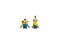 LEGO® 75546 Minions in Grus Labor Spielzeug für Kinder ab 4 Jahre mit Figuren Otto und Kevin