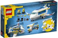 LEGO® 75547 Minions Flugzeug Spielzeug mit Figuren:...
