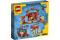 LEGO® 75550 Minions Kung Fu Tempel, Spielzeug für Kinder ab 6 Jahre mit Figuren: Otto, Kevin und Stuart