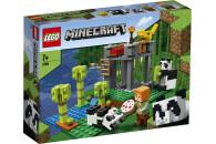LEGO® 21158 Minecraft Der Panda-Kindergarten, Bauset...