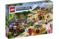 LEGO® 21160 Minecraft Der Illager-Überfall...