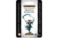 Warhammer Age of Sigmar: Ossiarch Bonereapers Mortisan...