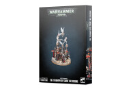 Warhammer 40,000: Adepta Sororitas The Triumpf of St....