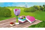 LEGO® Friends 30411 Pralinenschachtel & Blume - Polybag
