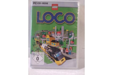 LEGO® Loco CD (Pc) (gebraucht)