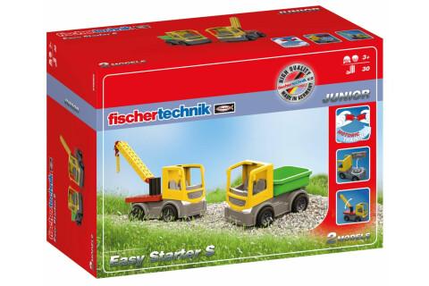 fischertechnik 548902 Easy Starter S