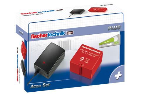 fischertechnik 34969 Accu Set