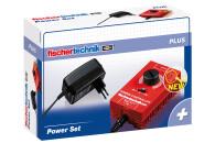 fischertechnik PLUS 505283 Power Set