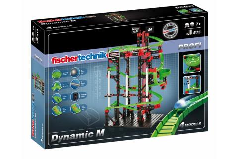 fischertechnik 533872 Dynamic M
