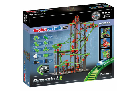 fischertechnik 536621 Dynamic L²