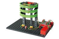 fischertechnik 540586 BT Smart Beginner Set
