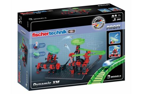 fischertechnik 544618 Dynamic XM