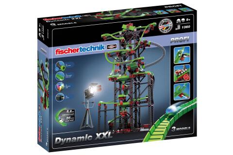 fischertechnik 544619 Dynamic XXL