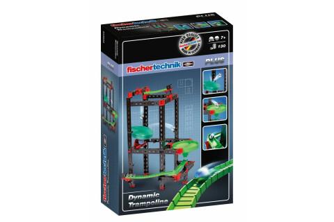 fischertechnik 544623 Trampoline