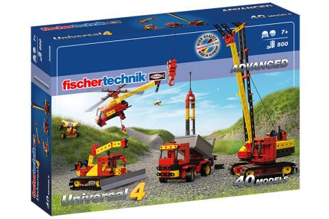 fischertechnik 548885 Universal 4