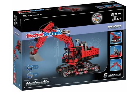 fischertechnik 548888 Hydraulic