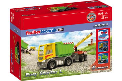 fischertechnik 548903 Easy Starter L