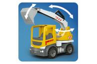 fischertechnik 554194 Easy Starter Trucks