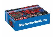 fischertechnik 554196 Creative Box Mechanics