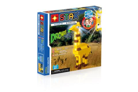Light Stax Dröhnende Giraffe LS-H11104