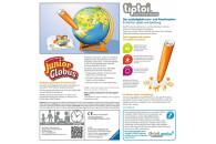 tiptoi Mein interaktiver Junior Globus